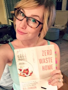 Zero Waste Home Book Shot